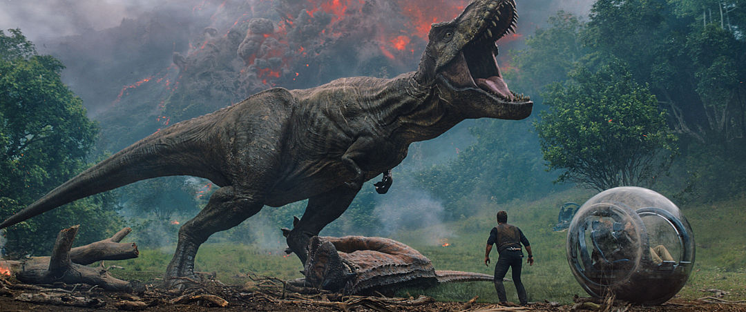 jurassic world fallen kingdom pic