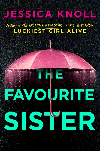 the favourite cover