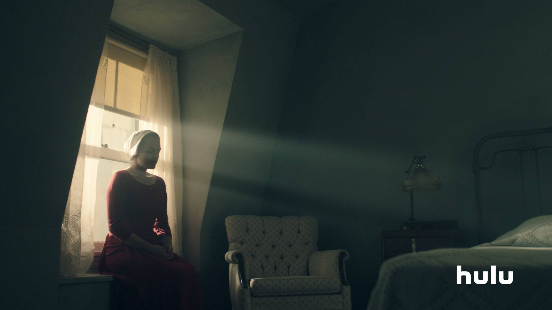 the handmaid's tale fierce factor june